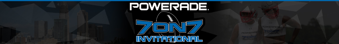 Powerade 7on7 Invitational