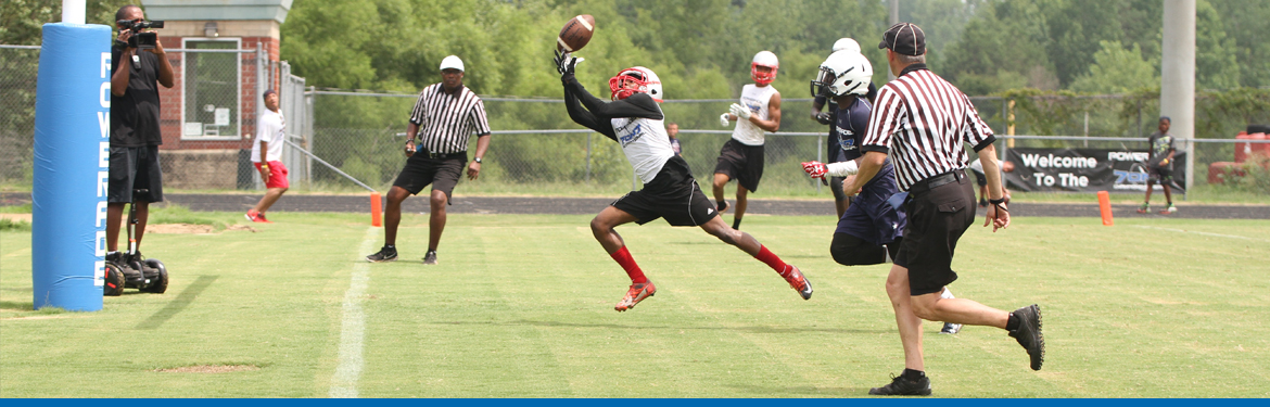 Powerade 7-on-7